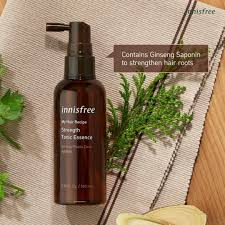 <b>innisfree</b> Malaysia - <b>My Hair</b> Recipe Strength Tonic Essence ...