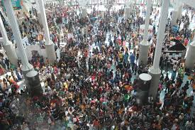 Image result for anime convention photos
