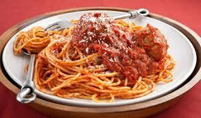 Resultado de imagem para spaghetti