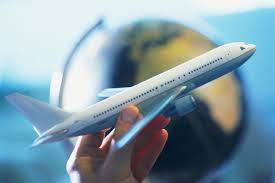 aviation industry build up an exciting career