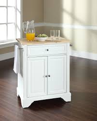 movable kitchen island small