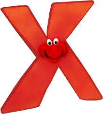 Resultado de imagem para fotos de  X