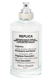 <b>Maison Margiela Replica Lazy</b> Sunday Morning Fragrance | Nordstrom
