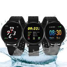 <b>Bilikay</b> SN58 Waterproof Bluetooth Smart Watch Fitness Tracker