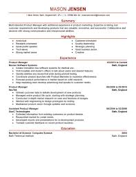 marketing resume samples hiring managers will notice resume product marketing manager resume product marketing manager resume