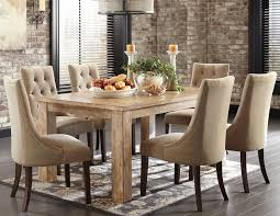 dining table parson chairs interior: oak dining chairs appalling oak dining chairs interior plans free imposing rustic dining room furniture on dining room with rustic dining table and parson