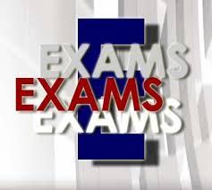 Entrance Exams 2013