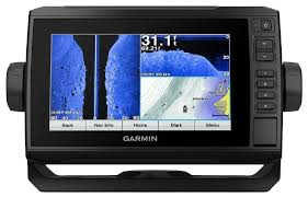 Эхолот <b>Garmin Echomap PLUS</b> 72SV