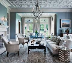 decorative grey and blue living room on with 1000 blue living room ideas