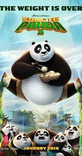 Kung Fu Panda 3 / kung fu panda 3 / კუნგფუ პანდა 3 ქართულად