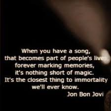 Bon jovi on Pinterest | Jon Bon Jovi, Concerts and Keep The Faith via Relatably.com