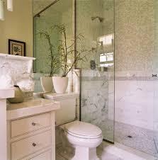 coastal bathroom designs:  large size of bathroom awesome coastal bathroom glass shower enclosure marble bathroom countertop elevated toilet