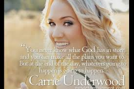 Image gallery for : carrie underwood quotes