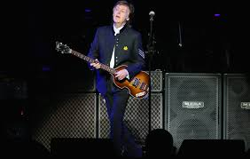 <b>Paul McCartney</b> – '<b>Egypt</b> Station' review