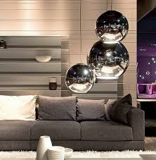 leave your vote pendant lighting living room