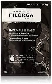 Filorga Hydra-filler Super Moisturizing White Mask By ... - Amazon.com