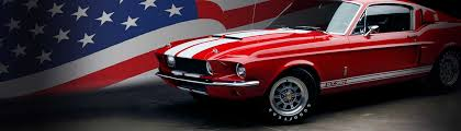 The History of the <b>Shelby Mustang</b> | CJ Pony Parts