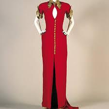 Evening gown <b>Gianfranco Ferré</b>