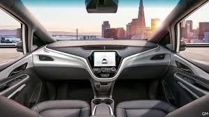 Reinventing wheels - Autonomous <b>vehicles</b> are <b>just</b> around the corner