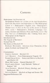 tragedy of macbeth  with new and updated critical essays and a        tragedy of macbeth  with new and updated critical essays and a revised bibliography   additional