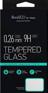 Купить <b>Защитное стекло BoraSCO Full</b> Glue Samsung Galaxy A20 ...