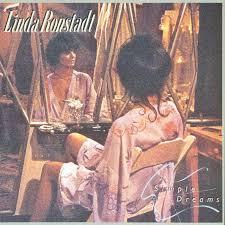 <b>Linda Ronstadt</b>- <b>Simple</b> Dreams (40th Anniversary Edition) | Rhino