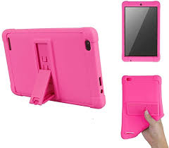 MatrixPad Z1 7 inch <b>Tablet Case</b>, [Kickstand] Shockproof <b>Silicone</b> ...