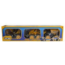 <b>Набор</b> машинок 3шт <b>HTI</b> (JCB) 1416234.00 - купить в интернет ...
