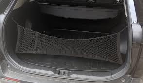 <b>Вертикальная сетка в багажник</b> — Toyota RAV4, 2.0 л., 2019 года ...