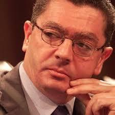 Este alcalde villano de Madrid, Alberto Ruiz-Gallardón pasará a la historia por haberse gastado el dinero que no tenía, para hacer obras faraónicas que ... - alberto-ruiz-gallardon