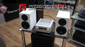 Двое из ларца: <b>Полочная акустическая</b> система <b>Yamaha NS</b> ...