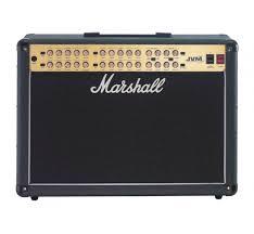 <b>Гитарный</b> ламповый <b>комбоусилитель Marshall JVM 410C</b> | Купить ...
