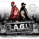 R.A.G.U. Rae and Ghost United