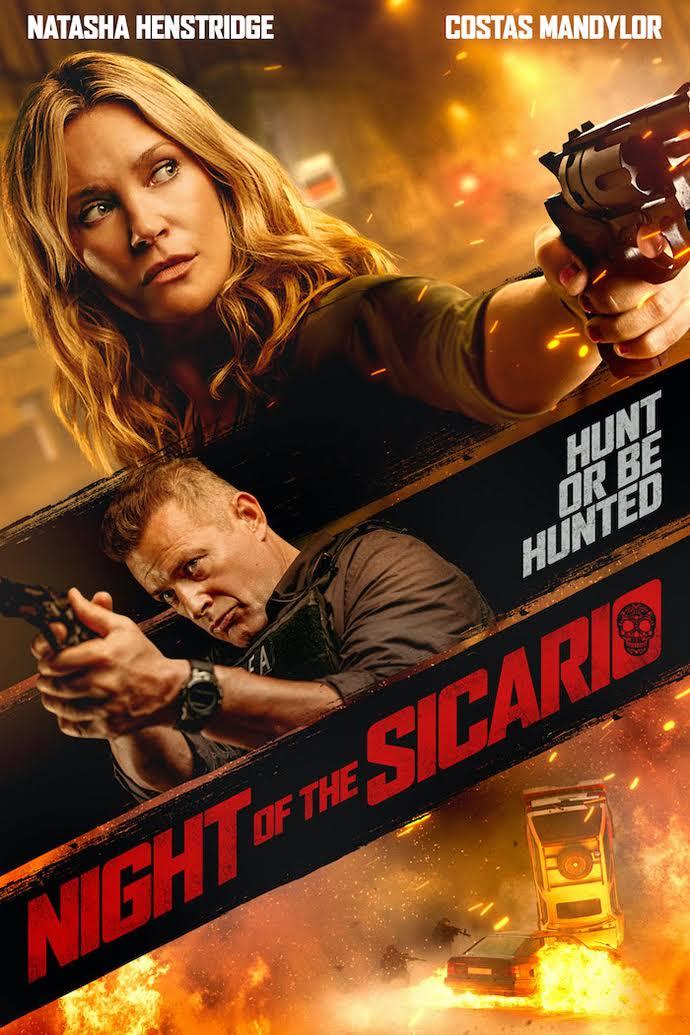 Night of the Sicario | 2021 | English | 1080p | 720p | WEB-DL