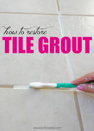 pictures cleaning bathroom coloring how to restore dirty tile grout this is so great