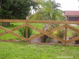 Image result for types of fences