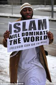 Image result for muslim hate