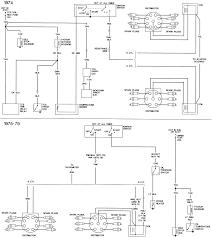 1997 dodge ram truck grand caravan 2wd 2 4l mfi dohc 4cyl repair 7 engine controls wiring schematic 1974 79 models