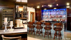 entrancing home bar ideas design with small wooden table awesome unique wall mounted shelves traditional awesome home bar decor small