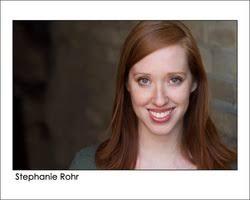 Stephanie Rohr's Breakdown - 2716924