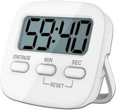 P-PLUS INTERNATIONAL Mini <b>Cooking Timer Kitchen Timer Digital</b> ...