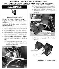 appliance 911 sea breeze compressor testing compressor testing2