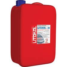 IDROSTUK-m латексная <b>добавка для затирок</b> 5kg Litokol
