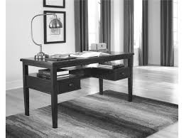 pleasant black home office desk brilliant designing home inspiration black contemporary home office