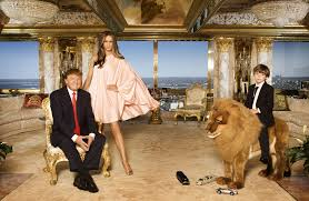 Image result for donald's trump tower residence