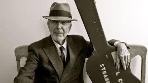 First Listen: <b>Leonard Cohen</b>, 'Old Ideas' : NPR