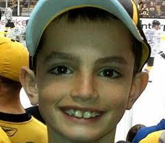Martin Richard, 8 ans, tué dans les attentats de Boston perpétrés par les frères Tsarnaev le 15 avril dernier. (Image: DR) - 19737064