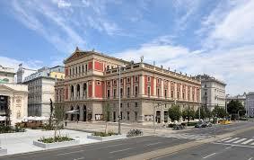 Vienna <b>New</b> Year's Concert - Wikipedia