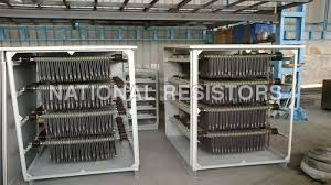 neutral grounding resistors manufacturers suppliers exporters rod grid type neutral grounding resistor