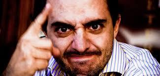 Slikovni rezultat za angry man pointing